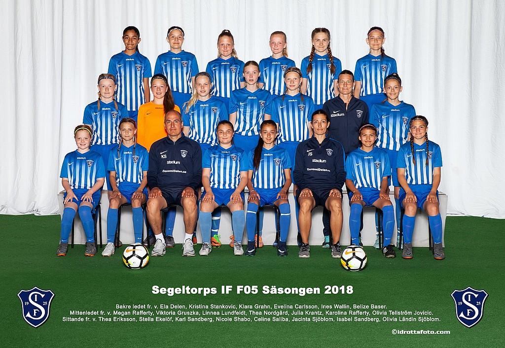 Segeltorps Idrottsförening - F-05 Fotboll 783f6c5ecd5e6