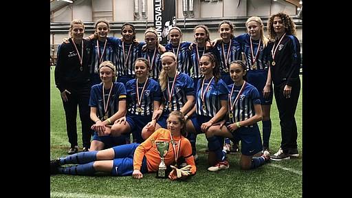 Segeltorps Idrottsförening - F-05 Fotboll a3b4fab029243